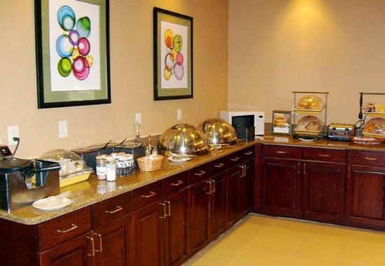 Residence Inn Fort Wayne Southwest: HomeTouch Breakfast