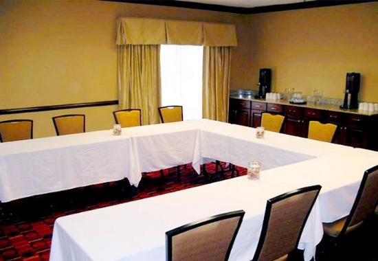 Residence Inn Fort Wayne Southwest: Meeting Room
