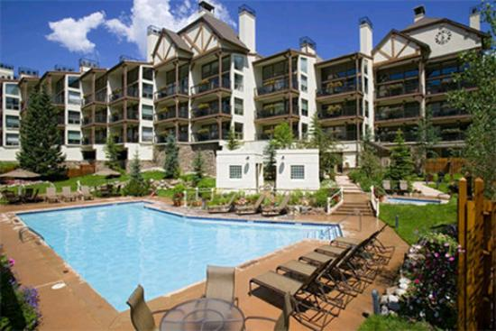 Photo of Montaneros Condominiums Vail