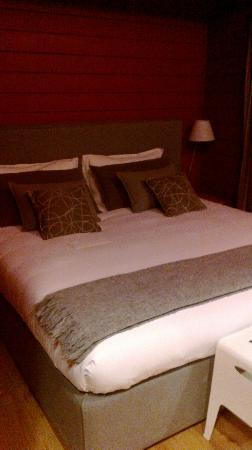 Hotel Village Aosta: Zona notte