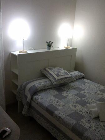 Blanc Guesthouse: Room