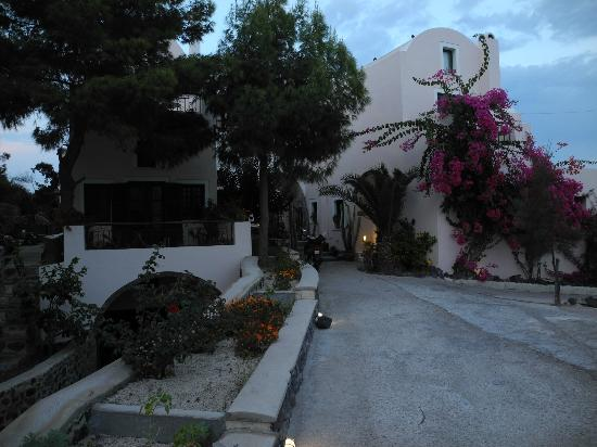 Costa Marina Villas: Entrance