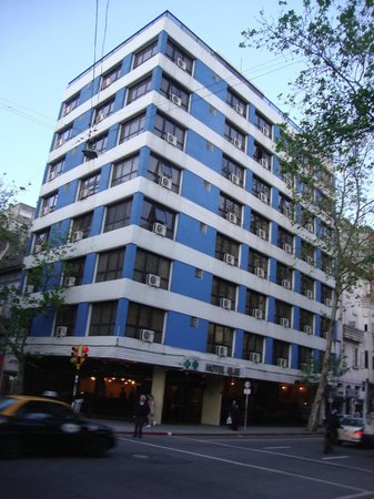 Photo of Hotel Klee Montevideo