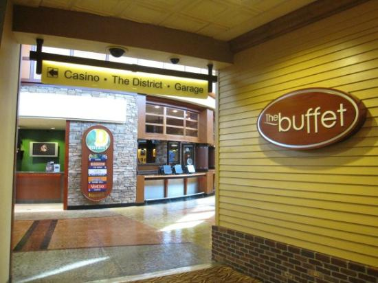 Harrah's North Kansas City: Harrah's KC Buffet