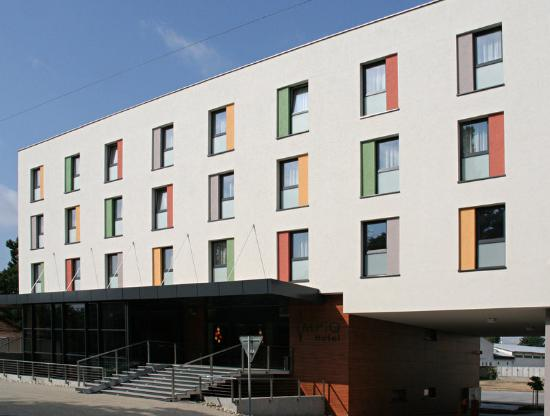 Photo of IMPIQ Hotel Trnava