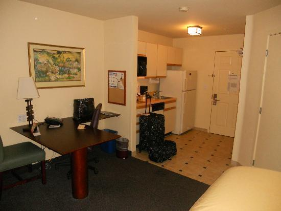 Larkspur Landing Bellevue- An All-Suite Hotel: Studio Room