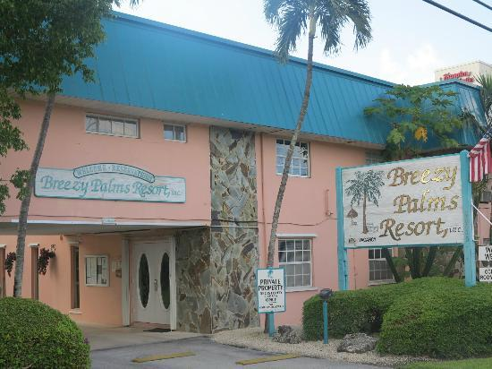 breezy palms resort islamorada fl hotel reviews