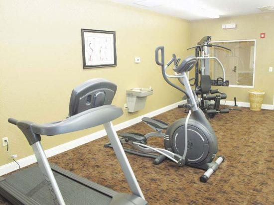 La Quinta Inn &amp; Suites Macon West: Fitness Center 2
