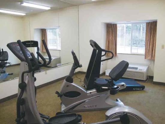 La Quinta Inn & Suites Tulare: Fitness Center