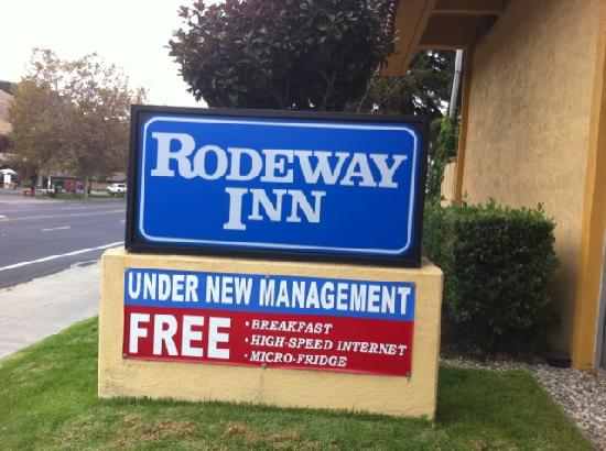 Photo of Rodeway Inn Martinez