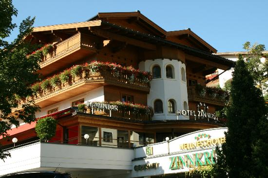 Photo of Hotel Zinnkrugl Saint Johann im Pongau / Alpendorf