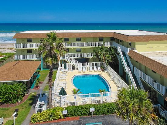 Photo of Tuckaway Shores Resort Indialantic