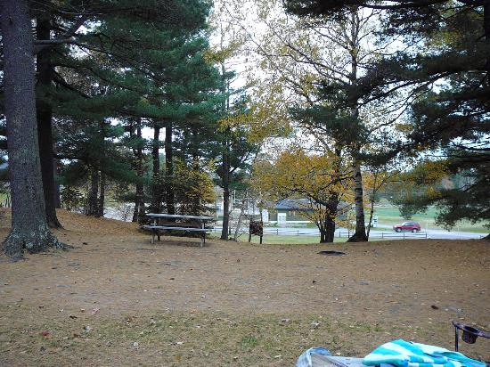 Buffalo Valley RV Park & Campground