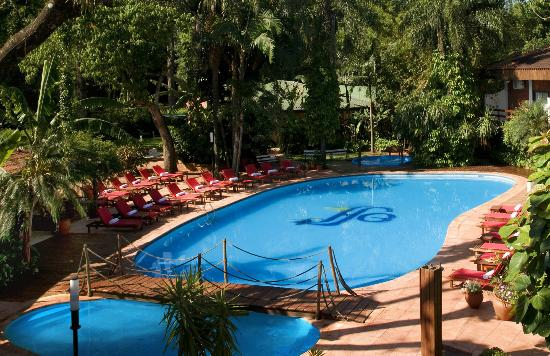 Photo of Hotel Saint George Puerto Iguazu
