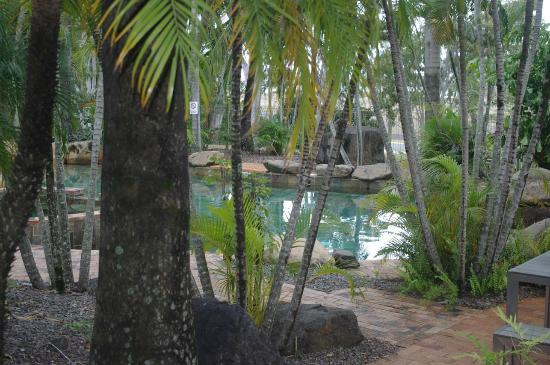 Photo of Colonial Palms Motor Inn Airlie Beach