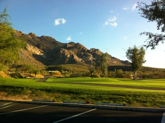 Hilton Tucson El Conquistador Golf & Tennis Resort: yes this is beautiful