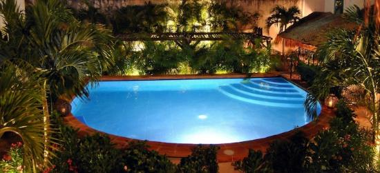 La Pasion Hotel Boutique: PASION DE NOCHE