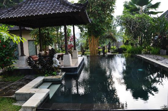 Beji Ubud Resort: like a small paradise
