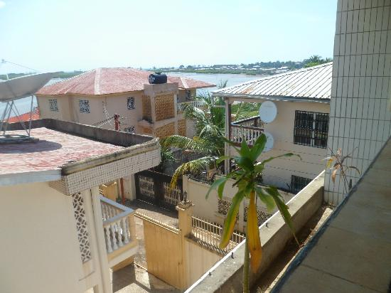 Photo of Raza Guest House Freetown