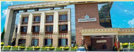 Grand Mumtaz Srinagar