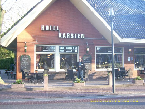 Photo of Hotel Restaurant Karsten Norg