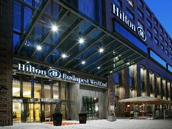 Photo of Hilton Budapest WestEnd