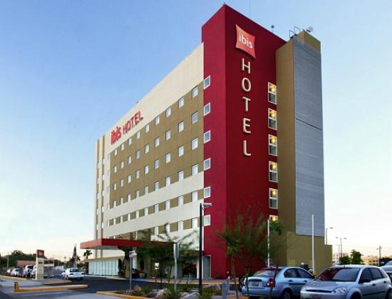 Hotel Ibis Hermosillo