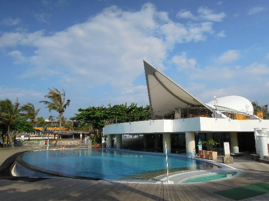 Picture of chateau beach resort pingtung for Chateau motor lodge grand island ny