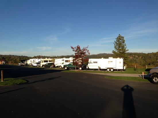‪Jackson Rancheria RV Park‬