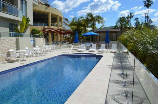 Avoca Palms Resort Apartments