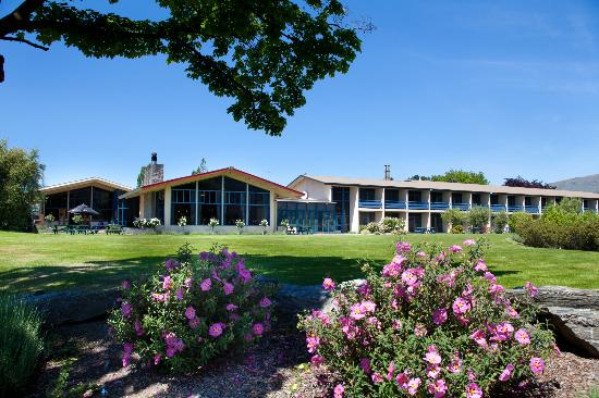 Photo of Wanaka Hotel