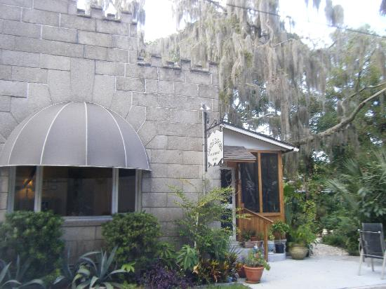 Photo 7 Castle Garden Bed & Breakfast Saint Augustine