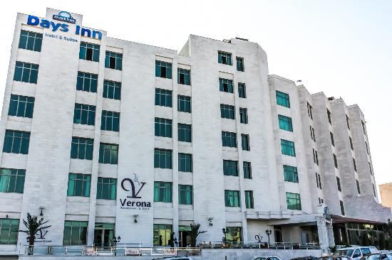 Photo of Days Inn Hotel & Suites Amman