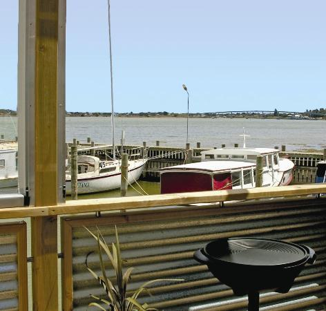 ‪Goolwa Boat Haven‬