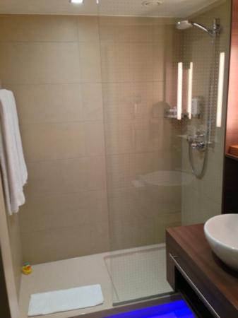 Mercure Wien City: bagno