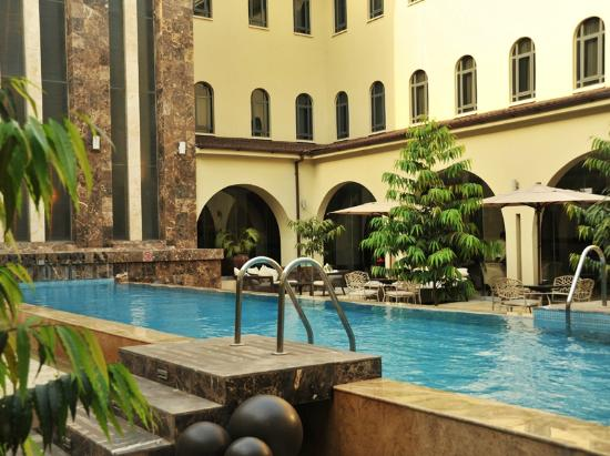 Cheap Hotels In Lagos