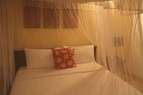 The Galle Heritage Villa: Bedroom