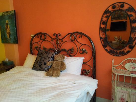 Hualien goldilocks B&B