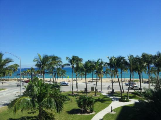 Sonesta Fort Lauderdale: View from my room