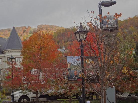 2 picture of laurentian mountains montreal tripadvisor for Laurentian mountains cabin rental