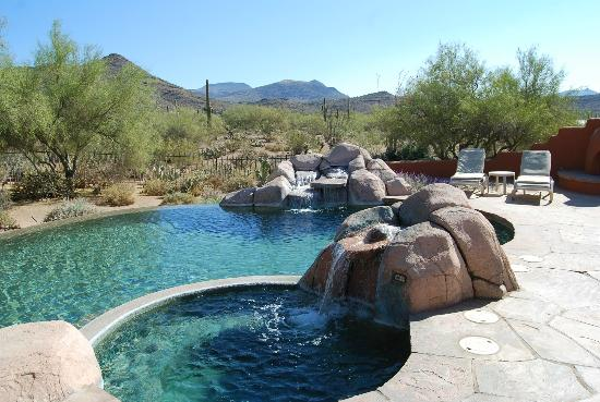Photo of Full Circle Ranch Bed and Breakfast Inn Cave Creek