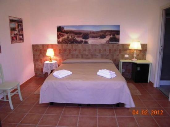 Photo of Agriturismo Torre Salsa Agrigento