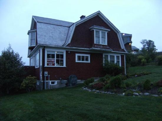Photo of Pillsbury Guest House Prince Rupert