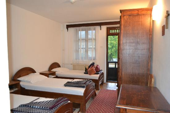 Studenica Monastery Guest House