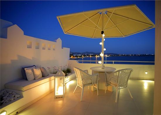 Photo of Boutique Hotel Glaros Naxos