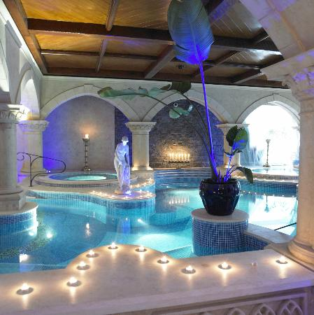 The Spa at Muckross Park Hotel