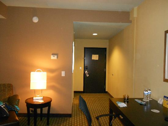 BEST WESTERN PLUS Riverside Inn &amp; Suites: bedroom