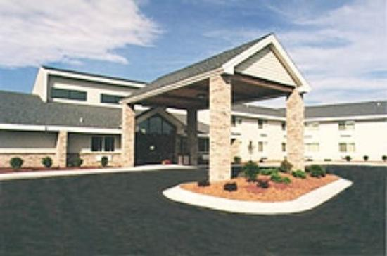 ‪AmericInn Lodge & Suites Osc