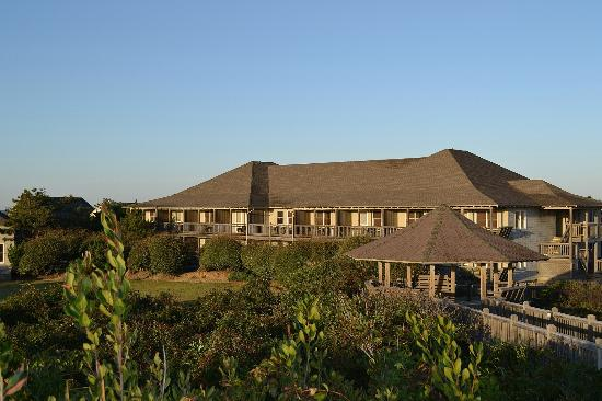 Sanderling Resort: North Inn
