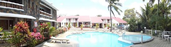Residence Villas Mont Choisy
